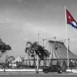 La Havane, Cuba, 2004