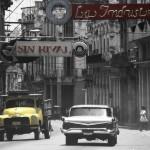 La Havane, Cuba, 2001