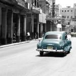 La Havane, Cuba, 2003