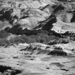 Valle de la Luna, Argentine, 2013