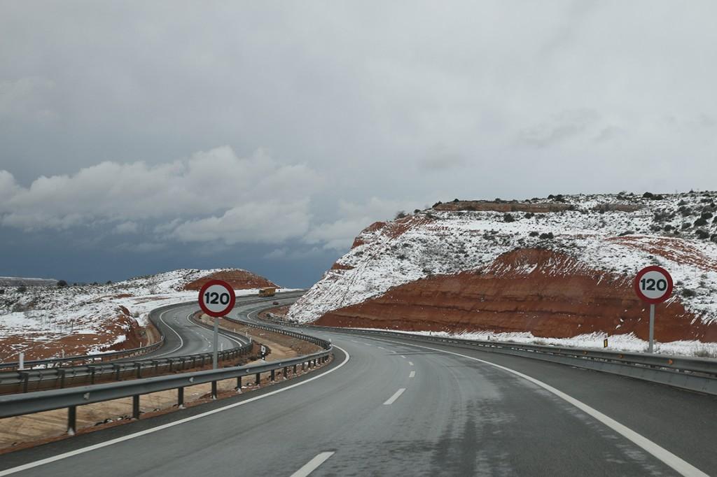 Sarragosse, Espagne, 2016
